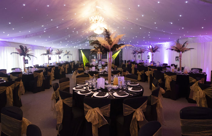 Birthday Party Venues | Essex | London | The Chigwell Marquees