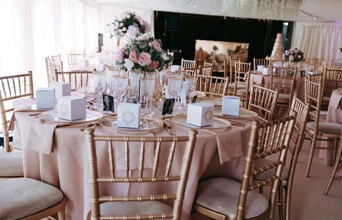 Cheap Party Venues - Mini Marquee - Chigwell Marquees - Essex - London