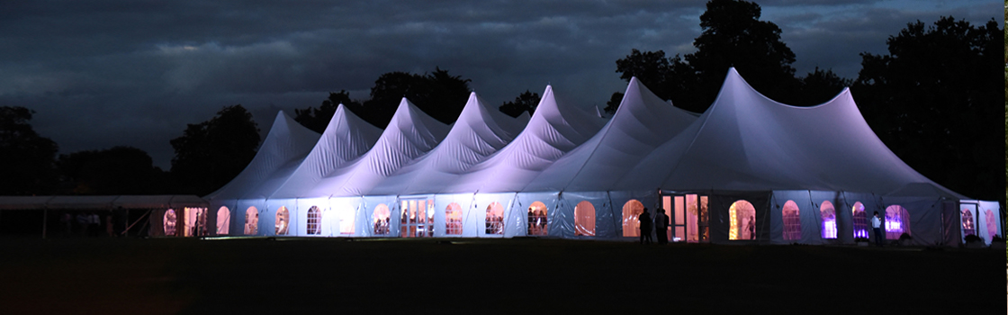 Party Venue Essex | Chigwell | Essex | The Chigwell Marquees