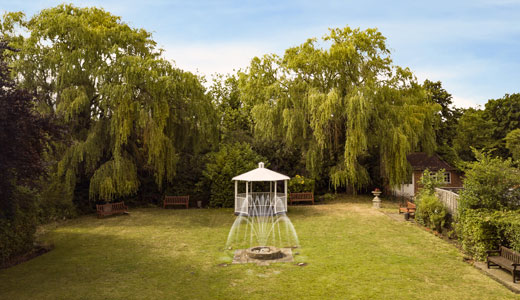 Wedding Venue | Secret Garden | Chigwell | Essex