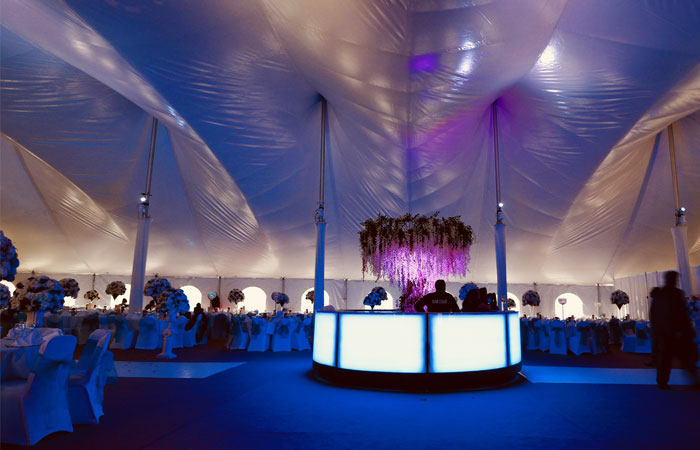 Large Party Venue | Essex | London | Chigwell | Marquees