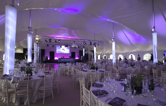 Large Wedding Venue | Essex | London | Chigwell | Marquees