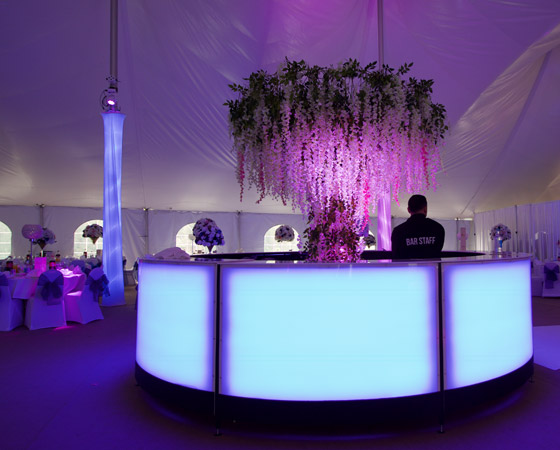 Party Venues Near Me - Essex - London - The Chigwell Marquees