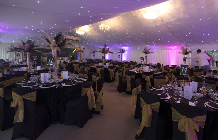 Cheap Party Venues | Essex | London | The Chigwell Marquees