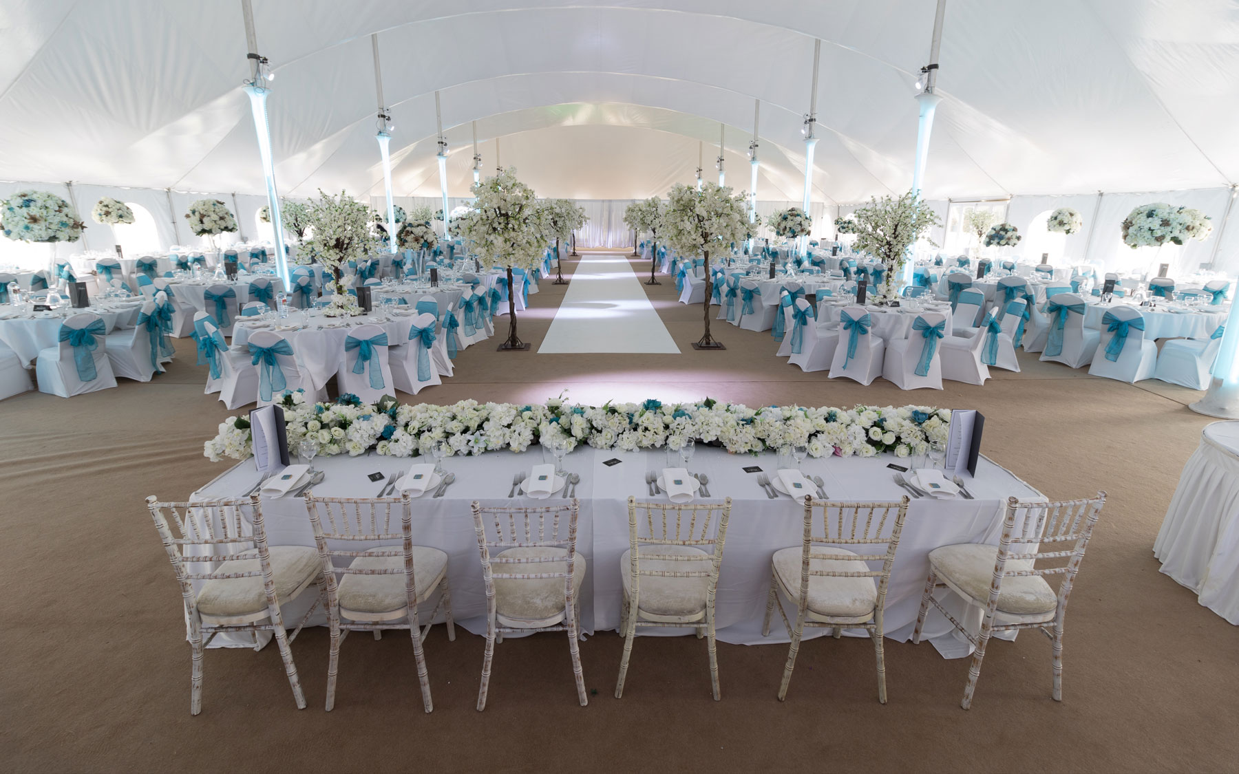 Chigwell Marquees