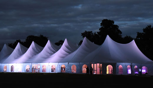 Wedding Venue Hire | Mega Marquee | Chigwell | Essex